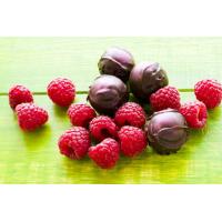 Raspberry Truffle Coffee