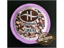 Higgy's Sumatra Single Serve Cups
