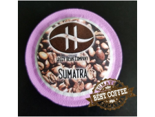 Higgy's Sumatra Single Serve Cups
